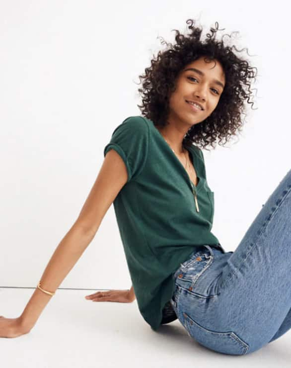 0c40c49ba97d Madewell  Extra 40% Off Sale Styles + Free Shipping - Slickdeals.net