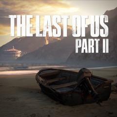 The Last of Us Part II Beach Theme FREE