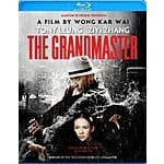 The GrandMaster (Blu-ray Movie) - $5.99 + Tax @ Best Buy & Now Amazon