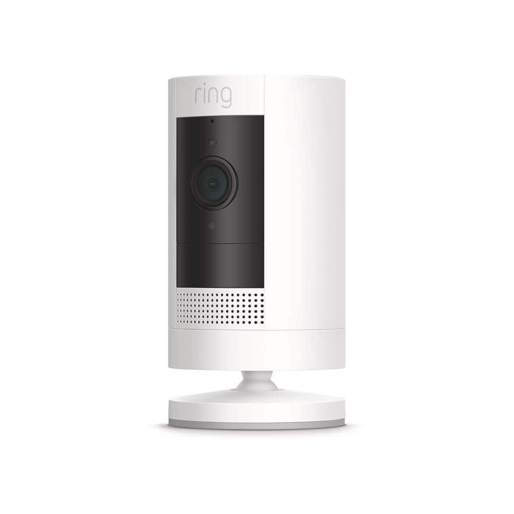 Ring Stick Up Cam (3rd Gen) - $49.99 - Free shipping for Prime members - $49.99 - Used