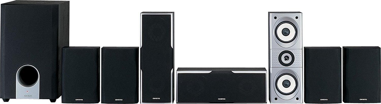 Onkyo SKS-HT540 7.1 Speaker System $239