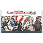 Humble Bundle book bundle: Dungeons and Dragons