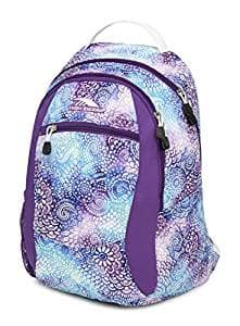 Amazon: High Sierra Curve backpack - Flower Daze only $12.34