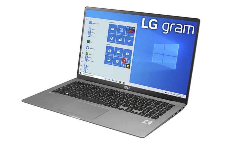 "Costco: LG gram 15.6"" Touchscreen Laptop - 10th Gen Intel Core i7-1065G7 - 1080p, 16GB RAM, 512GB SSD, 2.5lbs (till 4/27) $1249.99"