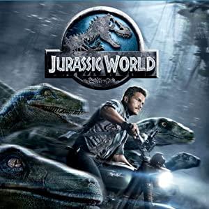 Jurassic World 5-Movie Collection [Blu-ray] Blu-ray + Digital $19.99
