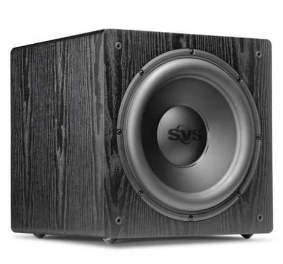 SVS SB12-NSD - Black Ash - Outlet $399
