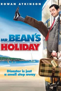 Mr. Bean's Holiday (Digital HD) on sale for $5 - MoviesAnywhere via iTunes, Amazon or FandangoNow)