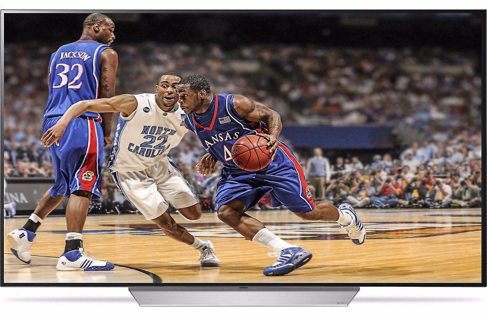 """LG OLED65C7P 65"""" OLED TV 2249 + Free Shipping"""