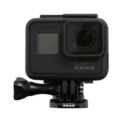 GoPro Hero7 Black Camera $270 (or 2 for $520) $269.99