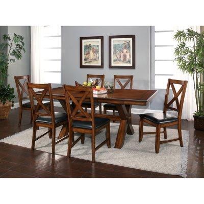 Charleston 7-Piece Dining Set $699
