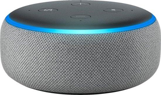 Amazon Echo Dot BBY + Ibotta $12