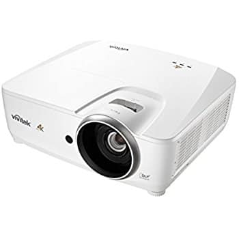 Optoma UHD60 4K Projector $1487.50 Amazon