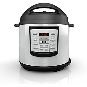 Instapot Ultra 6 Quart Pressure Cooker $120 + tax with F/S