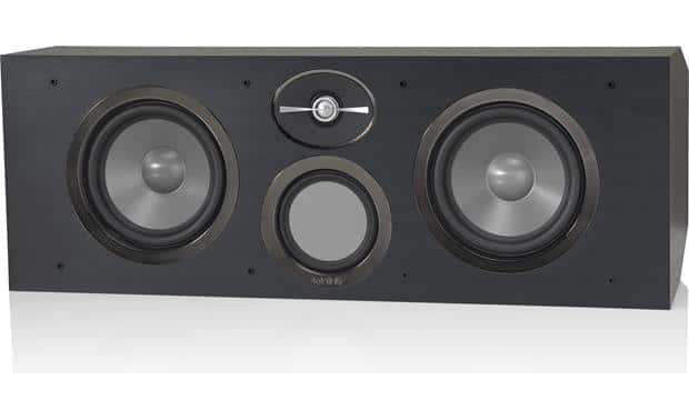 Infinity Reference RC263 Center Channel Speaker $199.95