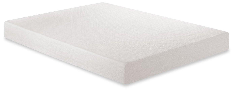 Zinus Memory Foam 8 Inch Green Tea Mattress, Twin $89.24
