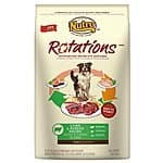 Nutro Rotations Dog Food (Lamb & Potatoes): 24-Lb. $18, 12-Lb.  $9
