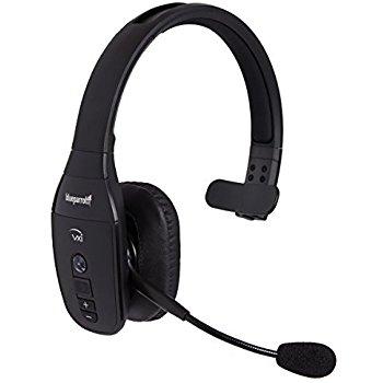 VXi BlueParrott B450-XT Noise Canceling Bluetooth Headset $100.73 Free Shipping Amazon Below Lowest CCC