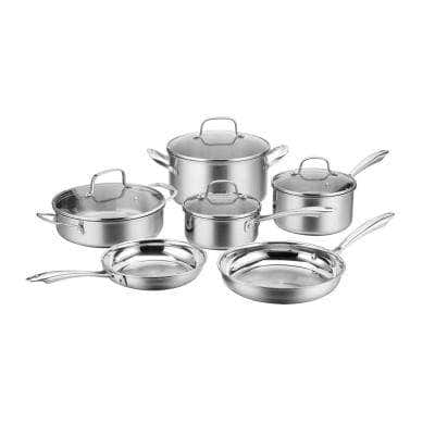 Home Depot: Instantly Save on Cuisinart! Save $15 off when you buy 2 kitchen accessories, $25 off when you buy 3, or $40 when you buy 4+. Exclusions Apply.