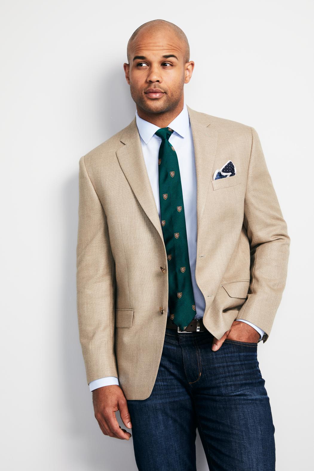 Macy's: $59.99 Men's Designer Sportcoats. Valid from 8/9 - 8/10