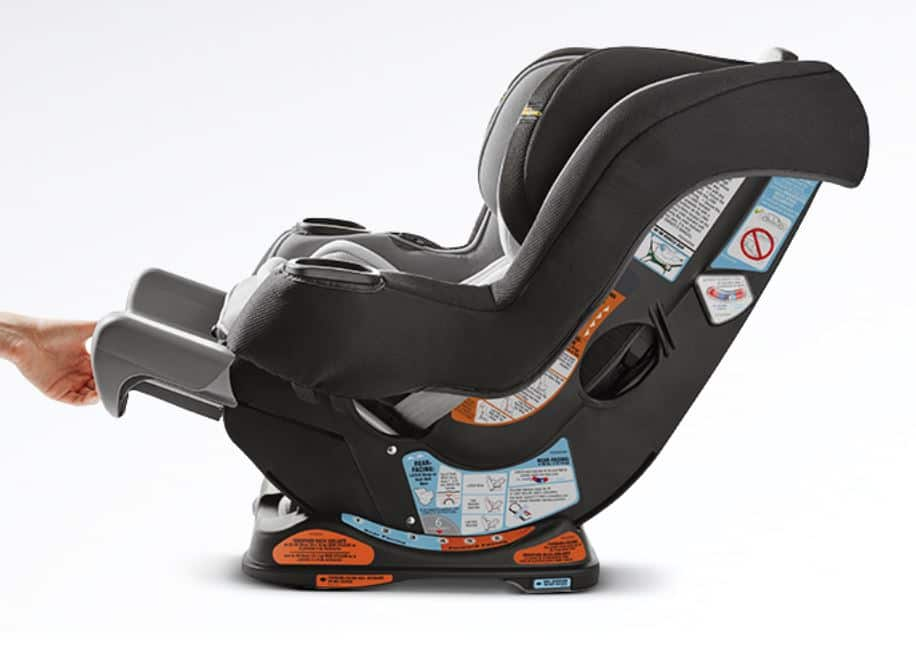 Graco - Save an EXTRA 25% Off Discounted Price on Sale Section Items with code SALE25