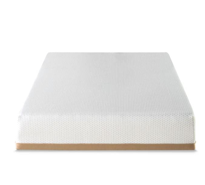 Zinus: Get 20% Off BioFusion Mattress with Code ZINUS20 (Valid from 8/19 - 8/28)