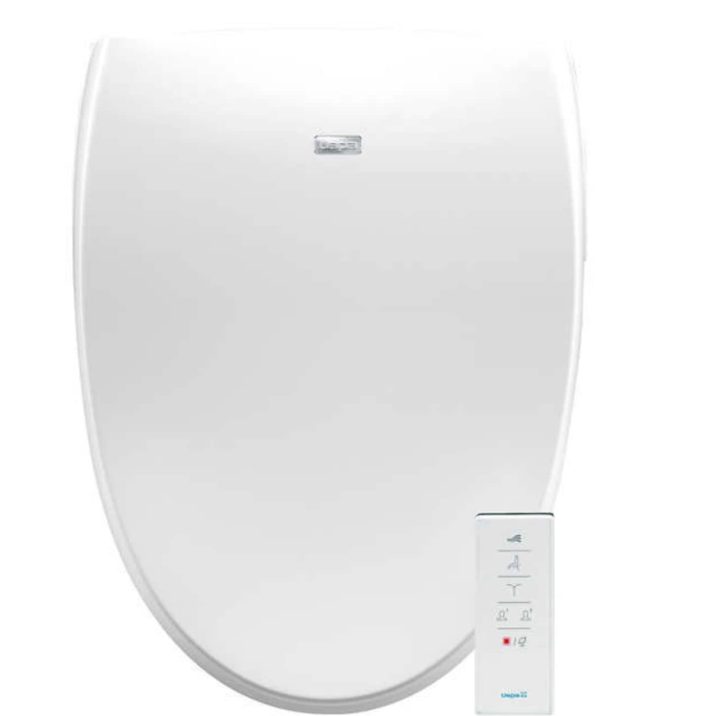 Costco Wholesale: Bio Bidet A8 Serenity Smart Bidet Toilet Seat $249.99