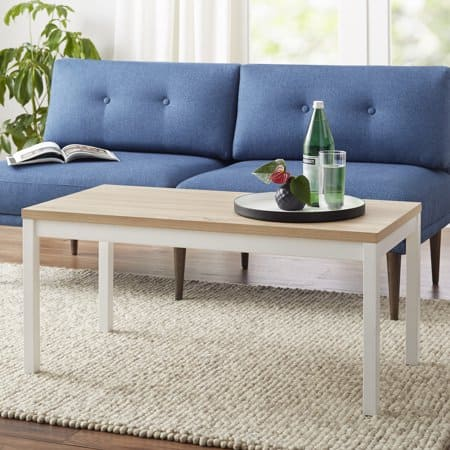 Walmart: Better Homes & Gardens Avery Coffee Table, Multiple Finishes, Starting at $37.23 + Free Delivery