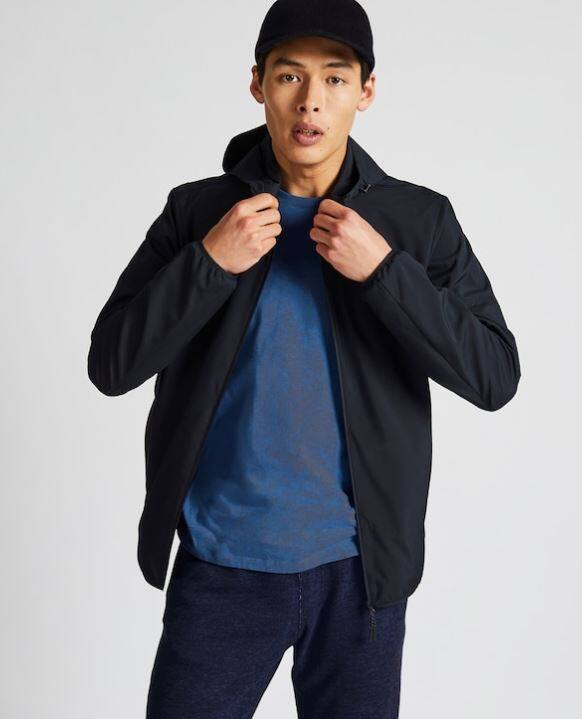 UNIQLO: $10 Off Men's and Women's Pocketable Parka, Now $29.90
