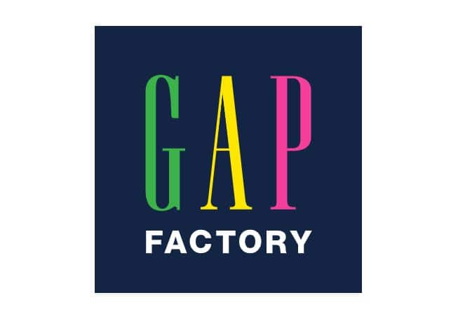 Gap Factory: Friends and Family Everything 40-70% Off, Ends 11/6