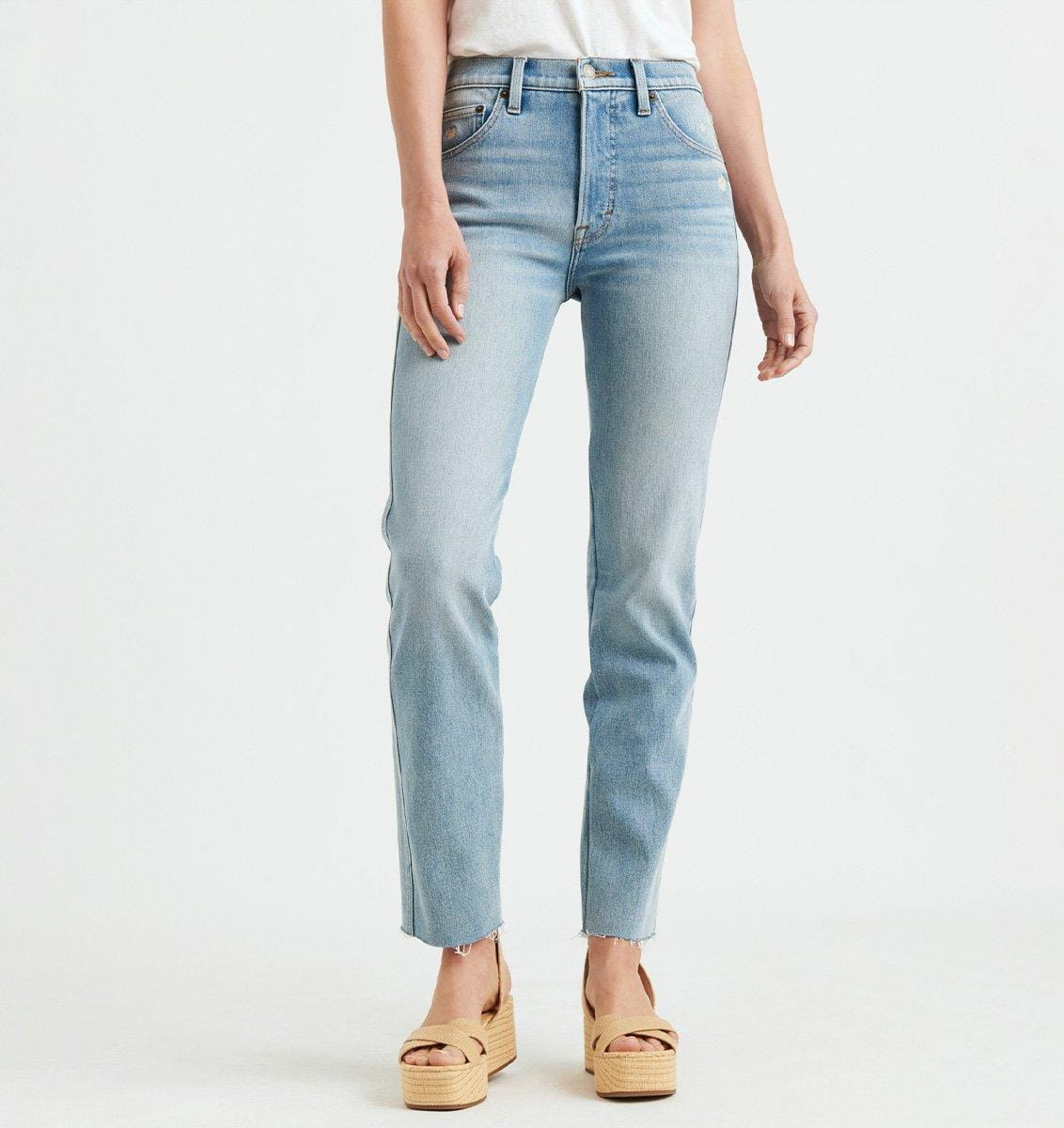Lucky Brand Jeans: 40% Off Everything or 50% Off $200+