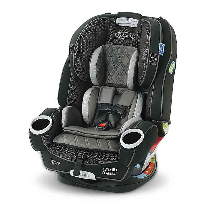 Buy Buy Baby: 20% Off Graco® 4Ever® DLX Platinum 4-in-1 Convertible Car Seat