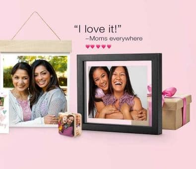 Walgreens: 50% OFF Everything Photo for Mother's Day