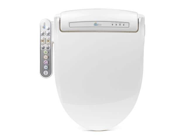 Newegg: Bio Bidet Prestige BB-800 Electric Bidet Seat for Elongated Toilet in White $239 + Free Shipping