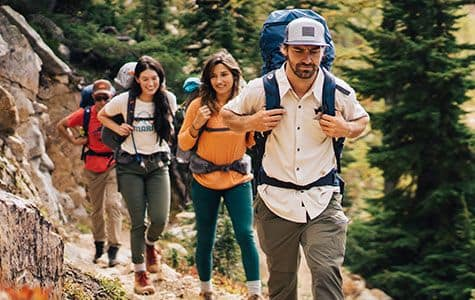 Marmot: 4th of July Sale | 25% Off Sitewide | 50% off a Tent Accessory with the purchase of any Tent | Up to 60% Off Sale Items