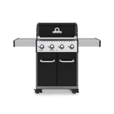 Lowes broil king Baron 420 gas grill 1/2 off clearence $249.50 very ymmv