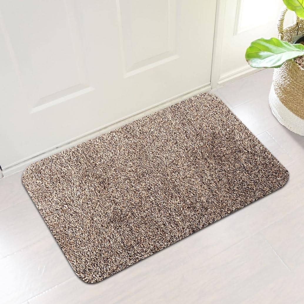 "Non Slip Door Mat 18""x 28"" - AC $10.49 + Amazon Prime FS"