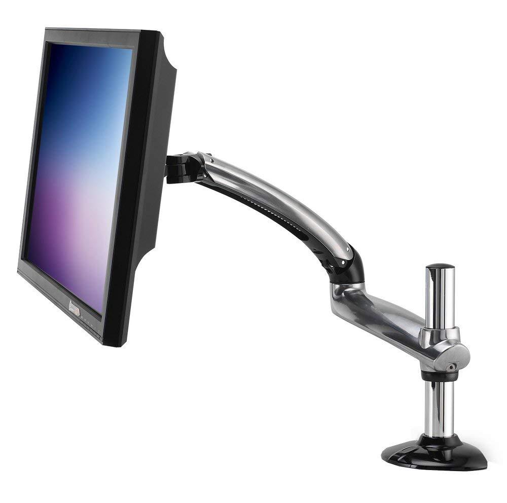 Ergotech Freedom Arm - Silver - $52.80