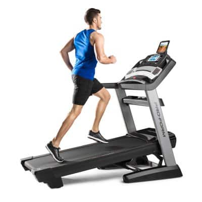 ProForm Performance 1800i Treadmill $800