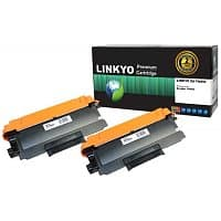 Super Media Store Deal: Linkyo Compatible Brother TN450 High Yield Toner $14.99 + Free Shipping