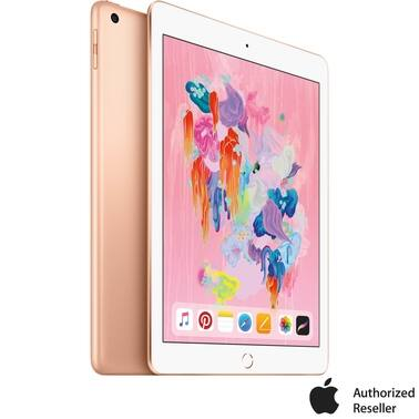 "iPad 9.7"" - $199 with free shipping - Military only"