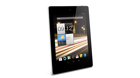 Acer Iconia A1-810-L615 at Staples B&M $61.5