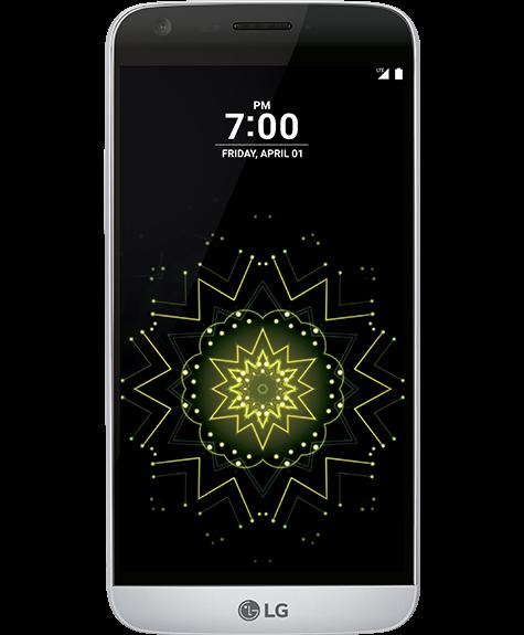 "B1G1 Sprint LG G5 + 3-piece Accessory bundle + LG 32"" Smart 720p TV + Sprint pays ETF @ Best Buy"