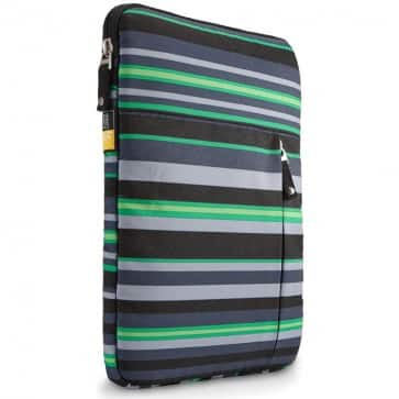Case Logic TS-110 Sleeve for 9 to 10-Inch Tablet in Green for $3.99 + FS
