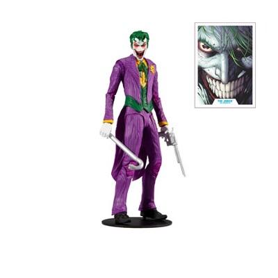 "DC Comics 7"" Figure - DC Universe 2 - Modern Comic Joker : Target $9.99 reg $19.99 $9.99"