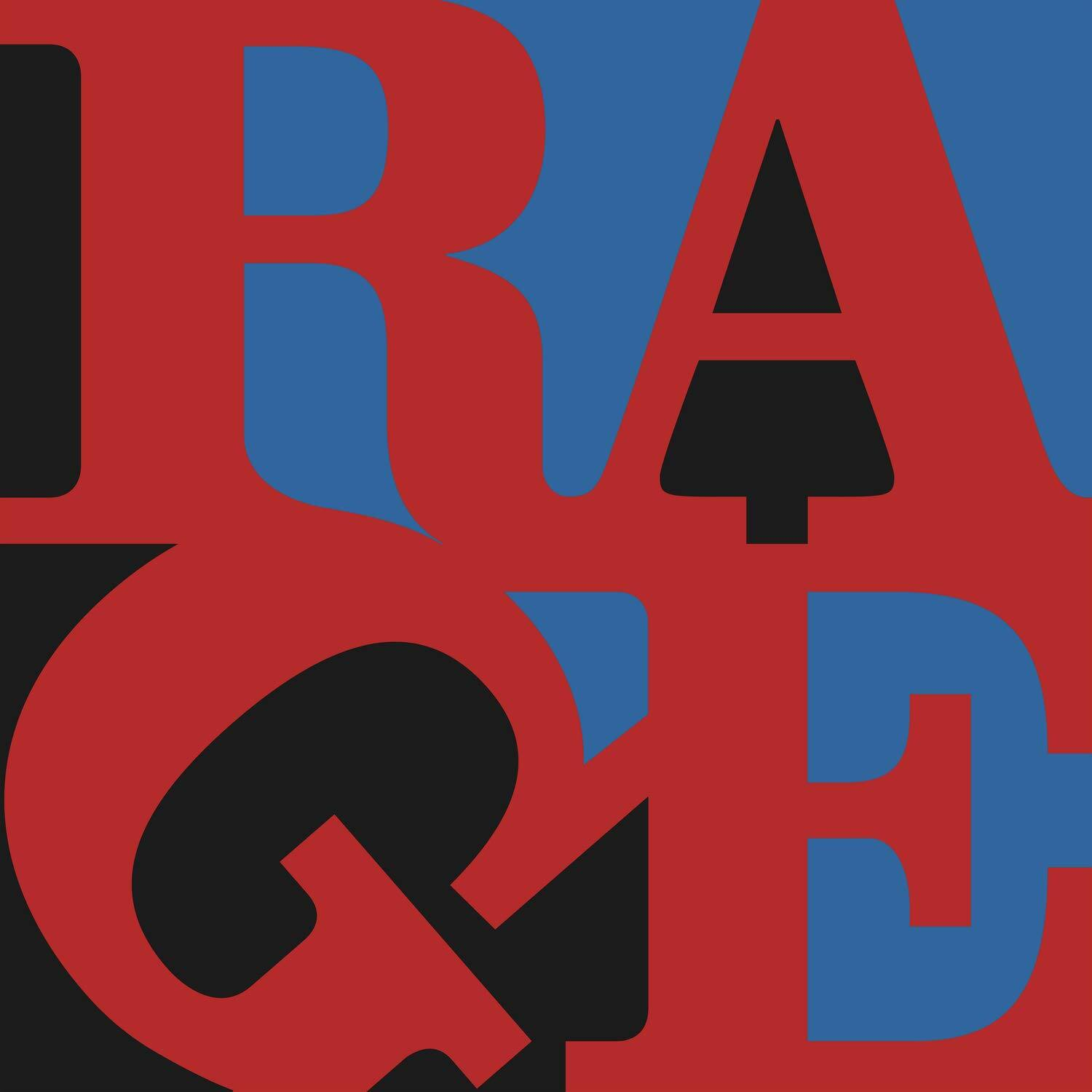 Rage Against The Machine Renegades CD $3.79 @Amazon Free Shipping with Prime