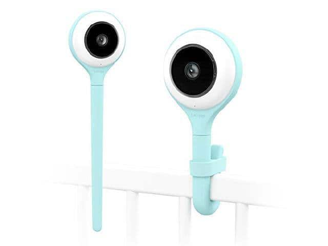 Lollipop Baby Monitor with True Crying Detection + $10 Newegg Giftcard for $139.99 + FS