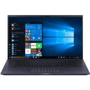ASUS ExpertBook B9450FA XV77 Laptop - 10th Gen Intel Core i7-10610U 1.8GHz, 16GB RAM, 1TB SSD - $1199.99 + Free Shipping