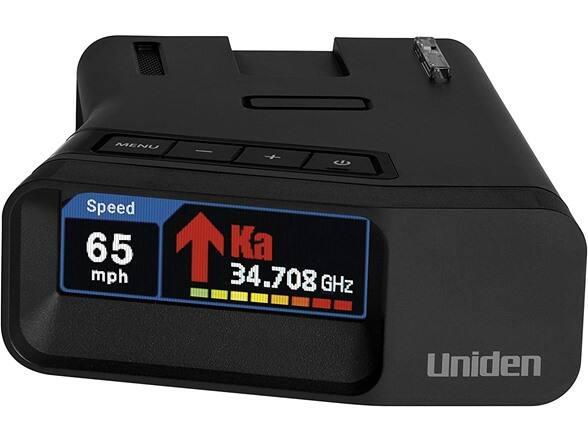 Uniden Radar Detectors (Refurbished) $229.99 - $399.99 + FS with Prime