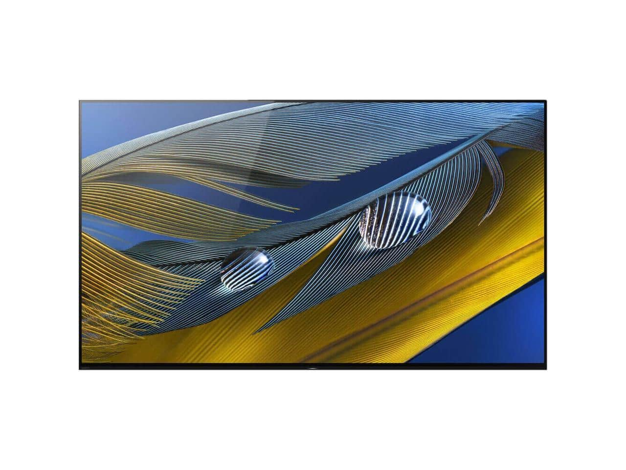 "Sony XR77A80J 77"" BRAVIA XR OLED 4K Ultra HD Smart TV $3,299 + Free Shipping $3299"