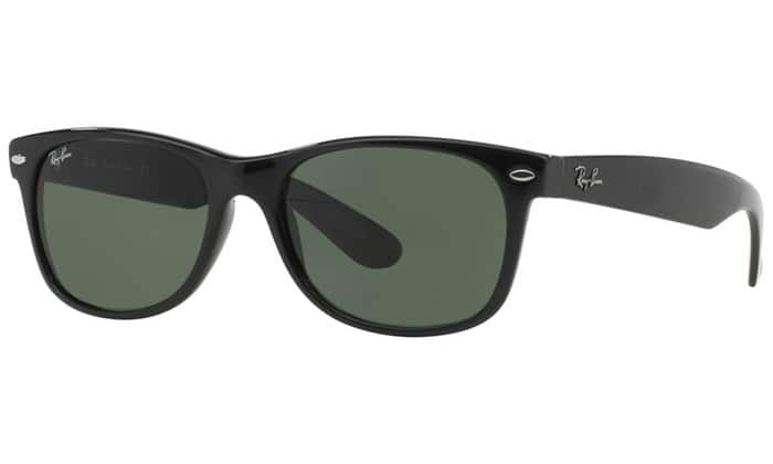 Ray-Ban Clubmaster Sunglasses RB3016 - $89.99